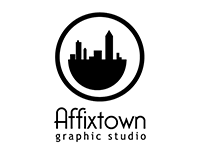 AFFIXTOWN graphic studio